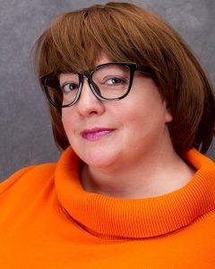 Velma Dinkley (Scooby Doo)