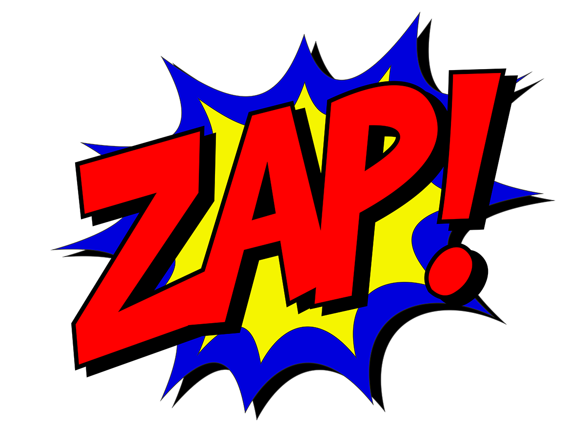 ZAP! superhero cosplay, Justice League of WNY.