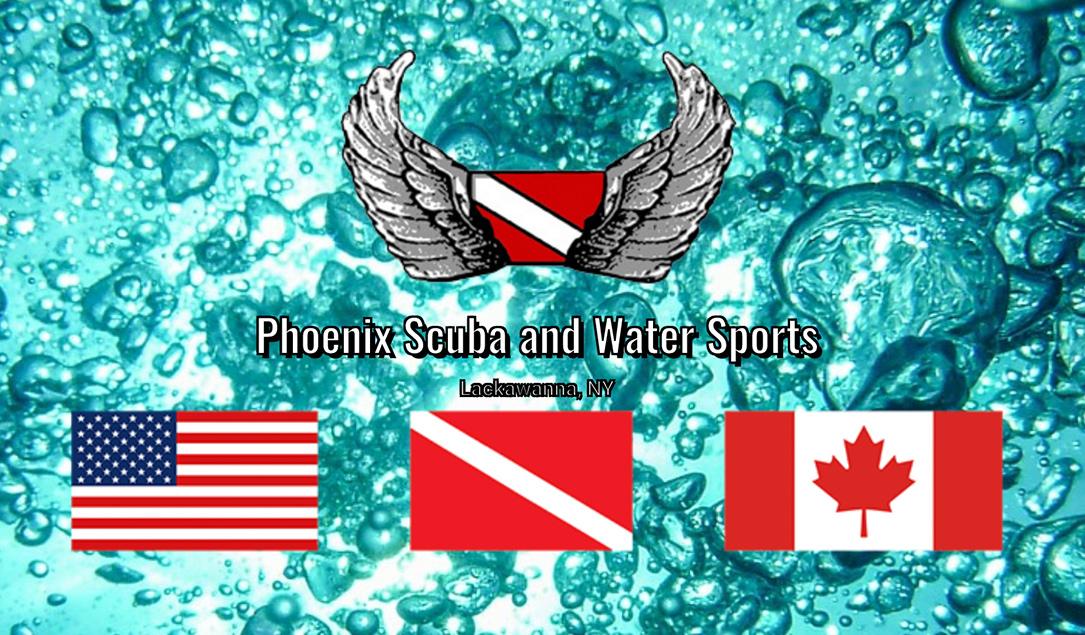 Phoenix SCUBA & WaterSports