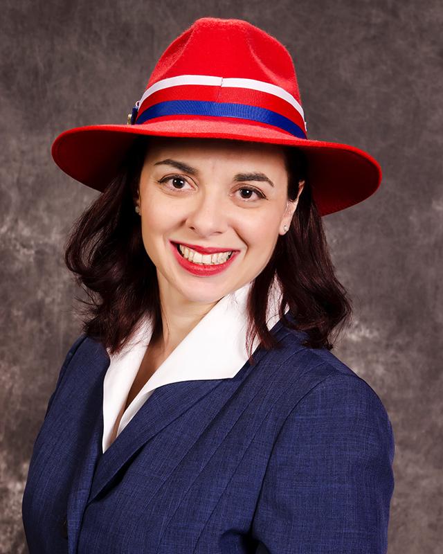 Erin Bellavia