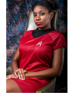 Star Trek: Uhura (Abramsverse)