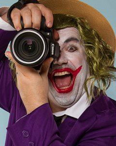 The Joker (Batman – DC)