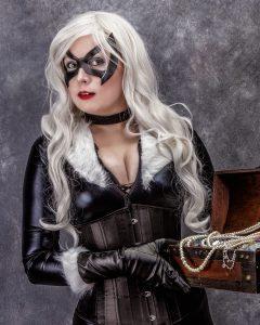 Black Cat (Spiderman – Marvel)