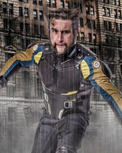 Wolverine - Days of Future Past (X-Men – Marvel)