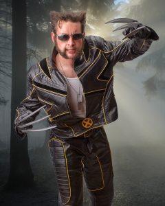 Wolverine (X-Men – Marvel)