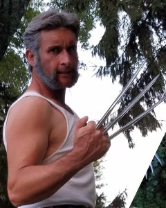 Wolverine/Logan (X-Men – Marvel)