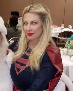 SuperGirl (DC)