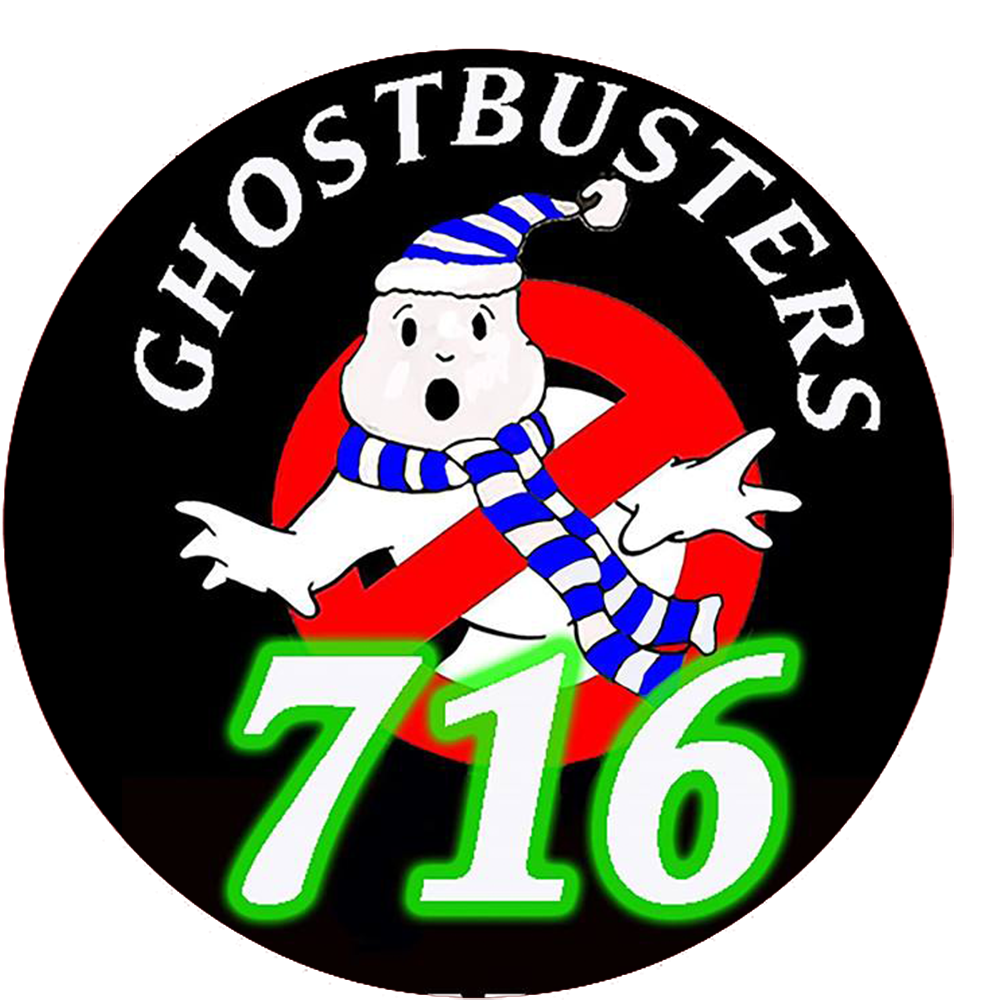Ghostbusters 716