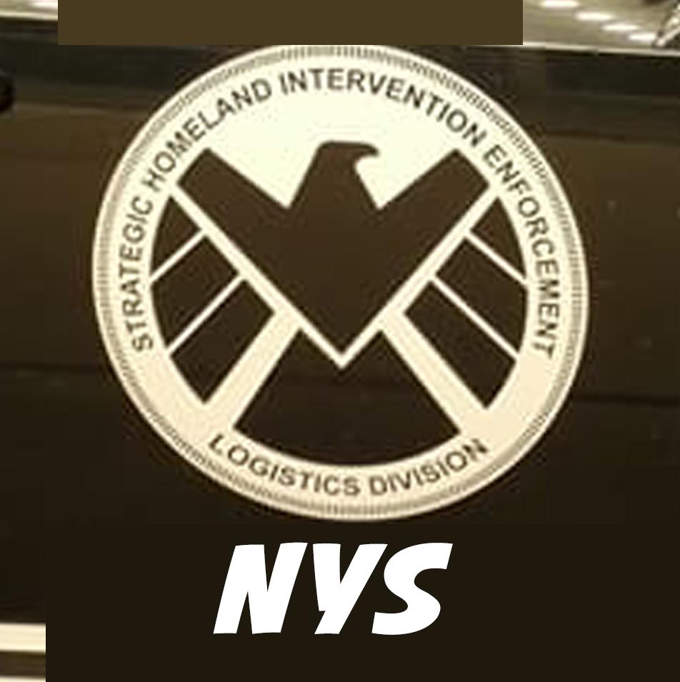 NYS S.H.I.E.L.D.