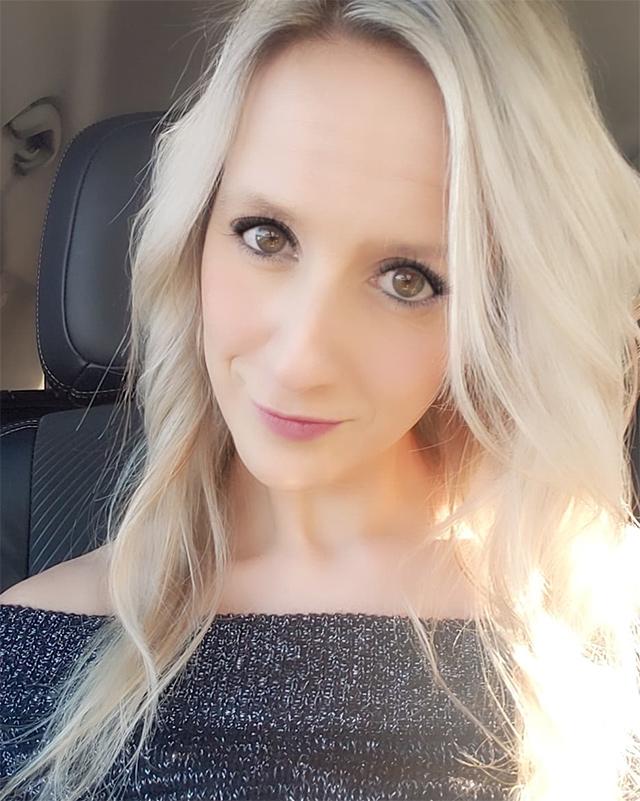 Nicole Zarkovich