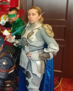Valkyrie (Thor)